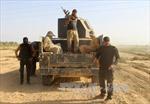 Iraq mở chiến dịch lớn tấn công IS tại Anbar
