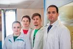 Thử nghiệm dùng vật liệu nano Nga chẩn đoán ung thư