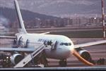 10 vụ bắt cóc máy bay nổi tiếng lịch sử hàng không
