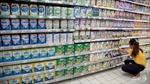 Trung Quốc bắt đối tượng làm giả sữa cho trẻ em
