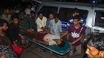 Biểu tình phản đối nhà máy Trung Quốc tại Bangladesh