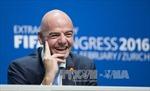 Tân Chủ tịch FIFA lên tiếng sau cáo buộc trốn thuế