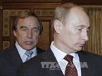 Khối tài sản thực của Tổng thống Putin