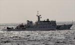 Tàu Trung Quốc trang bị nhiều súng vào Senkaku