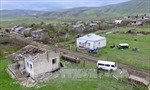 Azerbaijan cáo buộc Armenia vi phạm ngừng bắn