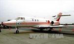 Phát hiện mảnh vỡ của máy bay Nhật Bản mất tích
