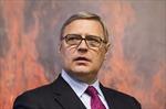 Cựu Thủ tướng Nga dính scandal tình ái với nữ trợ lý