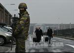 Bỉ chuẩn bị dẫn độ nghi can Salah Abdeslam về Pháp