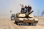 Chuyên gia Đức cho rằng IS sắp cạn nguồn tài chính
