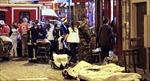 Những kẻ khủng bố Paris và Brussels xuất hiện tại triển lãm