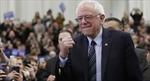 Bầu cử Mỹ: Ông Sanders giành thắng lợi tại Indiana