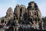 Campuchia cấm xe cơ giới chạy trước đền Angkor Wat