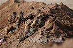 Iraq giải phóng 4 làng bị IS chiếm