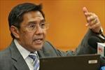 Trực thăng chở quan chức chính phủ Malaysia mất tích