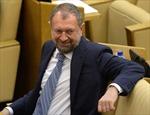 Tây Ban Nha lệnh bắt hai quan chức thân cận với ông Putin
