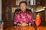 """Trung Quốc ve vãn lập """"chương mới"""" với Philippines"""