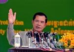 Tin tặc tấn công trang mạng của Thủ tướng Campuchia