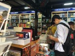 Khai trương trung tâm sách lớn nhất Việt Nam