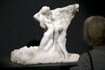 """Tượng """"Mùa xuân vĩnh cửu"""" của Rodin lập giá khủng"""