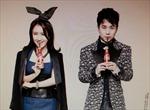 Tận mắt xem cặp vợ chồng ảo thuật gia thay quần áo nhanh nhất thế giới