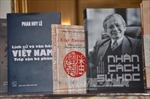 Trường Viễn Đông Bác cổ Pháp vinh danh nhà sử học Phan Huy Lê