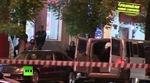 Cảnh sát đặc nhiệm Nga bắn chết kẻ cướp ngân hàng