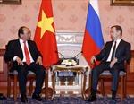 Hợp tác ASEAN - Nga: Triển vọng rộng mở