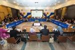 Hội nghị Bộ trưởng văn hoá ASEAN - Nga