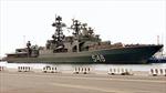 Nga đang nghiên cứu khôi phục căn cứ ở Cam Ranh