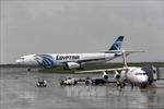 Phát hiện mảnh vỡ máy bay MS804 gặp nạn
