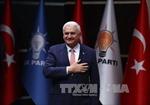 Đảng cầm quyền Thổ Nhĩ Kỳ chỉ định ứng viên thủ tướng
