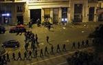 Nga triệt phá âm mưu khủng bố theo kiểu vụ Paris