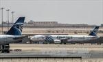 Ông Trump nghi máy bay Ai Cập bị khủng bố