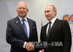 Malaysia và Nga đẩy mạnh thương mại song phương và du lịch