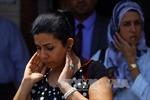 IS thừa nhận tấn công máy bay Ai Cập