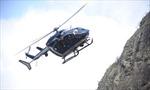 Rơi trực thăng tại Pháp, 4 hiến binh thiệt mạng