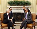 """TNS McCain: """"Tôi tự hào chứng kiến bước phát triển quan hệ Mỹ - Việt"""""""