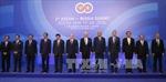 Tuyên bố Sochi Kỷ niệm 20 năm Quan hệ Đối thoại ASEAN-Nga