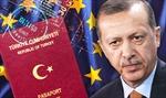 EU ngừng miễn thị thực cho công dân Thổ Nhĩ Kỳ
