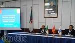Tăng cường hợp tác kinh tế-thương mại Việt Nam-Algeria