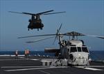 Hải quân Mỹ đến Australia tập trận chung