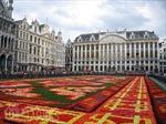 Brussels mở chiến dịch thu hút khách du lịch