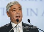 Nhật Bản: Không nước nào ngoài cuộc trong tranh chấp ở Biển Đông