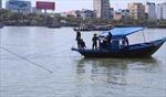 Tìm thấy 3 nạn nhân mất tích trong vụ tàu chìm trên sông Hàn