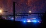 Va chạm tàu hỏa ở Bỉ, hơn 40 người thương vong