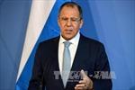 """Nga sẽ đáp trả sự """"bành trướng"""" của NATO"""