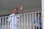 Thủ tướng Singapore thăm chính thức Myanmar