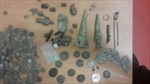 Lái xe Sứ quán Na Uy bị bắt vì buôn lậu cổ vật