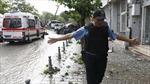 Bom xe rung chuyển Istanbul, nhiều thương vong