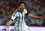 Messi với giấc mơ đăng quang cùng Argentina